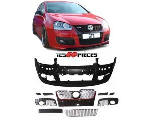 Pare-chocs avant design GTI à peindre Volkswagen GOLF 5 2003-2008