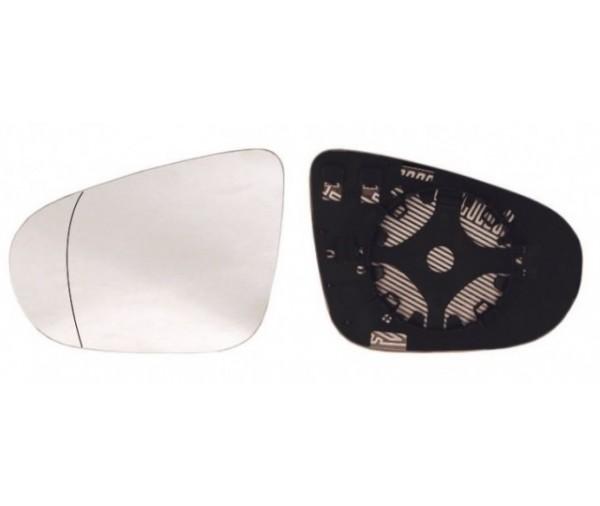 glace de r troviseur gauche conducteur chauffante volkswagen golf 6 2008 2012 19 90 pi ces. Black Bedroom Furniture Sets. Home Design Ideas