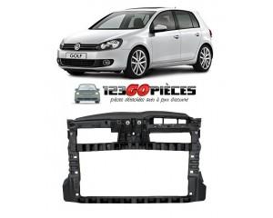 Face avant armature diesel TDI + essence TSI Volkswagen GOLF 6 2008-2012