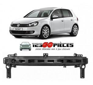 Renfort de pare-chocs avant Volkswagen GOLF 6 2008-2012 - GO2215060