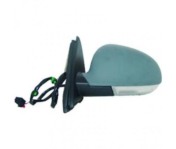 r troviseur gauche electrique chauffant pour volkswagen. Black Bedroom Furniture Sets. Home Design Ideas