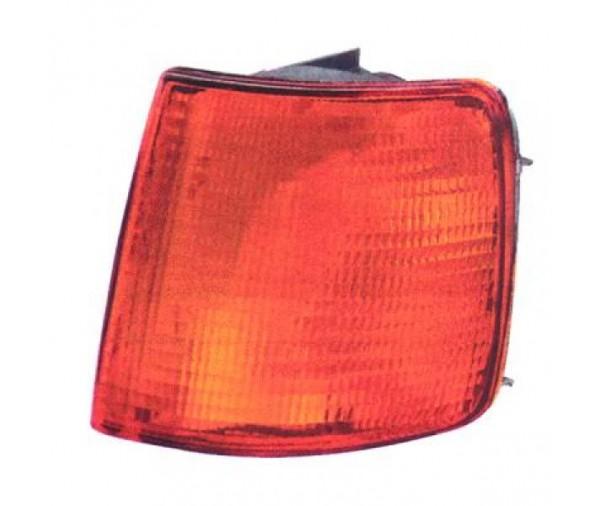 feu clignotant gauche orange pour volkswagen passat 1988 1993 19 90 pi ces de rechange. Black Bedroom Furniture Sets. Home Design Ideas