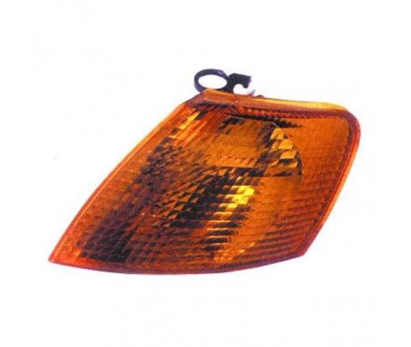 feu clignotant gauche orange pour volkswagen passat 1997 2000 19 90 pi ces de rechange. Black Bedroom Furniture Sets. Home Design Ideas