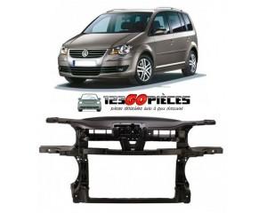 Face avant complète Volkswagen TOURAN 01/2007 au 09/2010