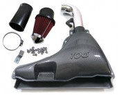 Kit admission direct look carbone dynamique Peugeot 106