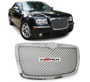 calandre design chrome look Bentley pour Chrysler 300c 2004-2011 - GO19989