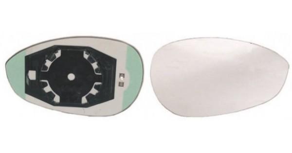glace de retroviseur droit passager fiat 500 depuis 2007 14 90 pi ces de rechange pi ces. Black Bedroom Furniture Sets. Home Design Ideas