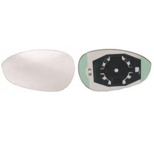 glace de retroviseur gauche conducteur fiat 500 depuis 2007 14 90 pi ces de rechange. Black Bedroom Furniture Sets. Home Design Ideas
