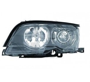 phare gauche xenon conducteur bmw e46 coupe cabriolet 1999 2001 299 90 pi ces de rechange. Black Bedroom Furniture Sets. Home Design Ideas