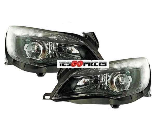 phares led h7 h7 design xenon noir opel astra j 2009 2012 399 90 pi ces design pi ces auto. Black Bedroom Furniture Sets. Home Design Ideas