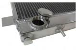 Radiateur eau aluminium performance universel - GO19168