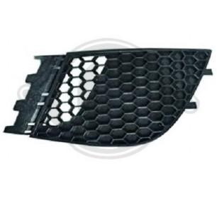 grille de pare-chocs avant gauche (conducteur) Seat IBIZA 2006-2008 - GO7425147
