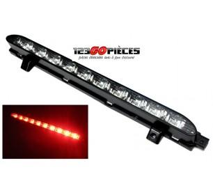 3eme Feu stop LED cristal/noir Bmw MINI R56 2006-2010 - GO29989