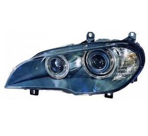 Phare Droit XENON D1S/H8 (directionnel) BMW X5 E70 2007-2010 - GO1291086
