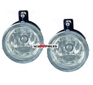 paire de phares antibrouillards ISUZU D-MAX 2006-2012  - GO5403888