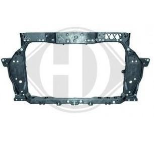 Face Avant support radiateur Hyundai I20 2012-2014 - GO6806102