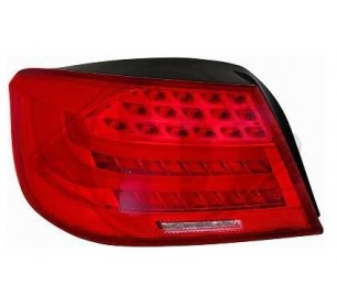 feu arrière gauche extérieur LED BMW série 3 E93 Cabriolet 2010->> - GO1216491