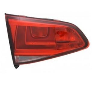 feu arrière gauche (coffre / hayon) Volkswagen GOLF 7 2012-2017 - GO2216093