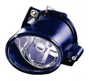 phare antibrouillard Avant Gauche (conducteur) H3 pour Divers modèles - GO2205089