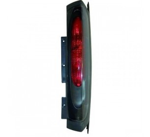 Feu arrière Gauche (conducteur) version 2 portes ouverture 260° VIVARO + PRIMASTAR 2001-2006 - GO1895191