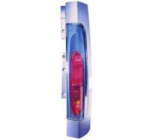 Feu arrière Gauche pour version Hayon ouverture 1 porte  VIVARO + PRIMASTAR 2001-2006  - GO1895095