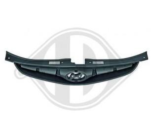 grille de calandre pour Hyundai I30 2010-2012 - GO6835140