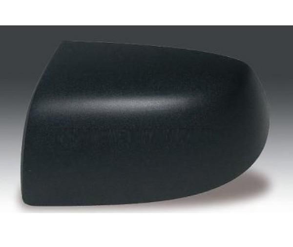 coque de retroviseur gauche conducteur noire ford fiesta 2005 2008 19 90 pi ces de rechange. Black Bedroom Furniture Sets. Home Design Ideas