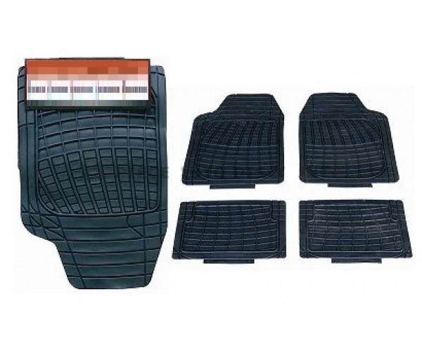 best tapis de sol universel voiture caoutchouc dcoupable. Black Bedroom Furniture Sets. Home Design Ideas