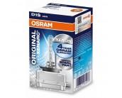 1 Ampoule Xénon D1S Osram Xenarc Original 4100K - 35W