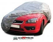 Bâche housse de protection extérieur en nylon voiture taille M 425x175x150