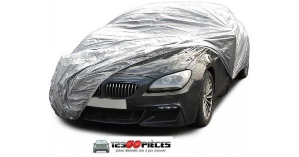 promo b che de protection voiture housse nylon taille xxl 533x178x119 39 90 ext rieur pi ces. Black Bedroom Furniture Sets. Home Design Ideas