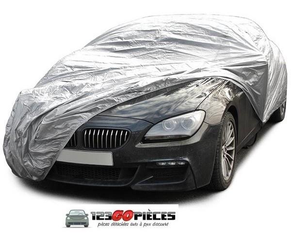 b che de protection voiture housse nylon taille xxl. Black Bedroom Furniture Sets. Home Design Ideas