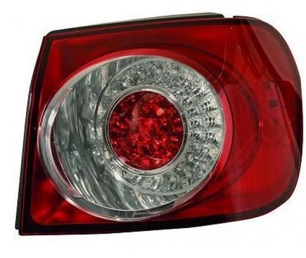 feu arrière droit (extérieur) Volkswagen VW GOLF 5 PLUS 2009-2014