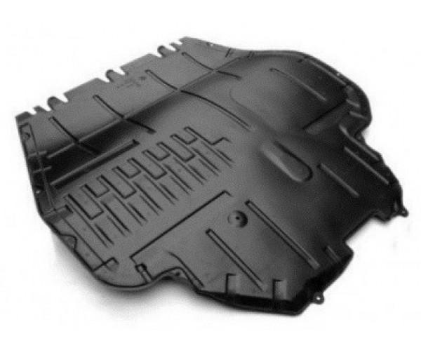 AGARFE Protection sous moteur ACIER pour VW TIGUAN depuis 2016