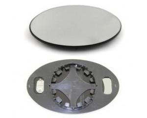 MIROIR GLACE RETROVISEUR MINI R56 2006-2010 ONE COOPER DEGIVRANT PASSAGER