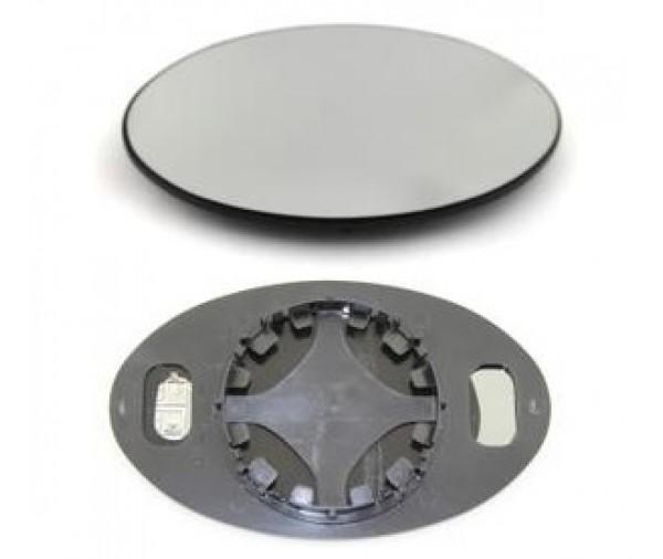 glace de r troviseur droit passager chauffante bmw mini 2001 2006 24 90 pi ces de rechange. Black Bedroom Furniture Sets. Home Design Ideas