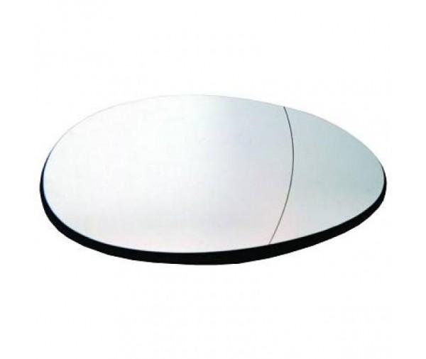 glace de r troviseur droit pour bmw mini 2006 2010 59 90. Black Bedroom Furniture Sets. Home Design Ideas
