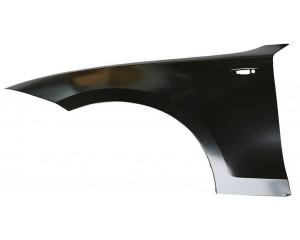 aile avant gauche (conducteur) à peindre BMW série 1 2004-2011