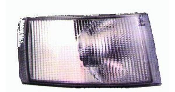 clignotant avant droit passager blanc fiat ducato 1994 2001 24 90 pi ces de rechange pi ces. Black Bedroom Furniture Sets. Home Design Ideas