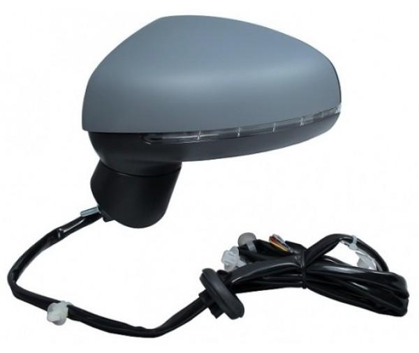 r troviseur gauche conducteur lectrique chauffant audi a1 depuis 2010 144 90 pi ces de. Black Bedroom Furniture Sets. Home Design Ideas