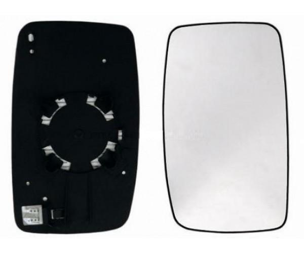 glace pour r troviseur 1 glace droit chauffante fiat. Black Bedroom Furniture Sets. Home Design Ideas