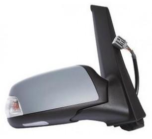 r troviseur droit passager lectrique chauffant ford c max 2003 2010 89 90 pi ces de. Black Bedroom Furniture Sets. Home Design Ideas