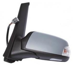 r troviseur gauche conducteur lectrique chauffant rabattable ford c max 2003 2010 129 90. Black Bedroom Furniture Sets. Home Design Ideas