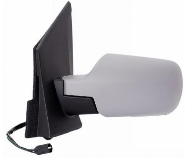 r troviseur gauche lectrique chauffant peindre ford fiesta 2002 2005 49 90 pi ces de. Black Bedroom Furniture Sets. Home Design Ideas