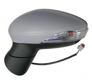 Rétroviseur gauche (conducteur) électrique Ford FIESTA 2008-2012 - GO1405125