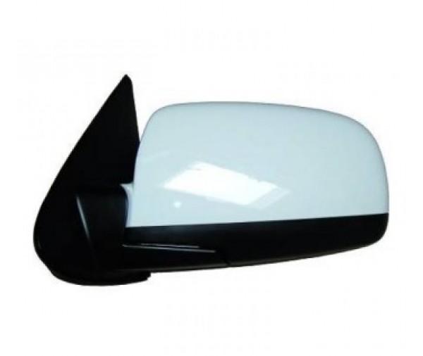 Pour Hyundai Santa Fe 2001-2006 Miroir Rétroviseur Rechange Plat Droit ou Gauche