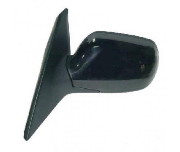 r troviseur gauche electrique chauffant rabattable pour mazda 3 2003 2009 124 90 pi ces de. Black Bedroom Furniture Sets. Home Design Ideas