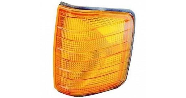 feu clignotant gauche conducteur orange mercedes 190 e d w201 1982 1993 24 90 pi ces de. Black Bedroom Furniture Sets. Home Design Ideas