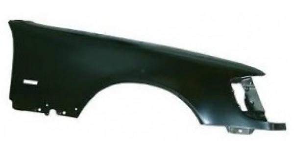 aile avant droite peindre mercedes classe s se l w140 1993 1998 109 90 pi ces de rechange. Black Bedroom Furniture Sets. Home Design Ideas