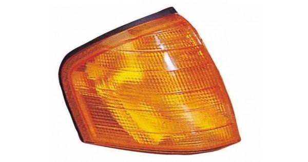 feu clignotant droit orange pour mercedes classe c w202 1993 2000 24 90 pi ces de rechange. Black Bedroom Furniture Sets. Home Design Ideas